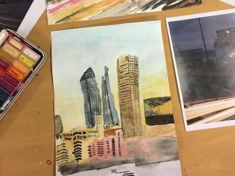 GCSE Kickstart: Gerald Moore Gallery