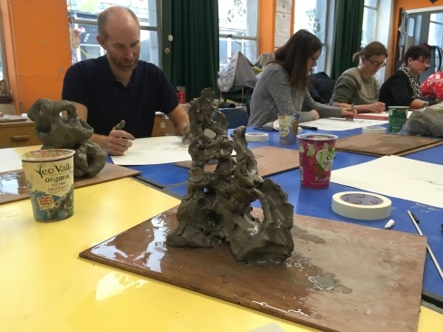 Hampshire Secondary Annual Conference for Art, Craft and Design 2018