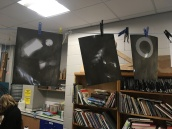 ANALOGUE: Photogram workshop
